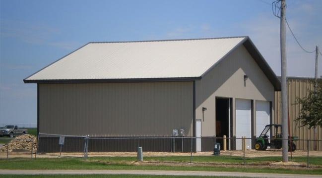 Clinton Municipal Airport Commission