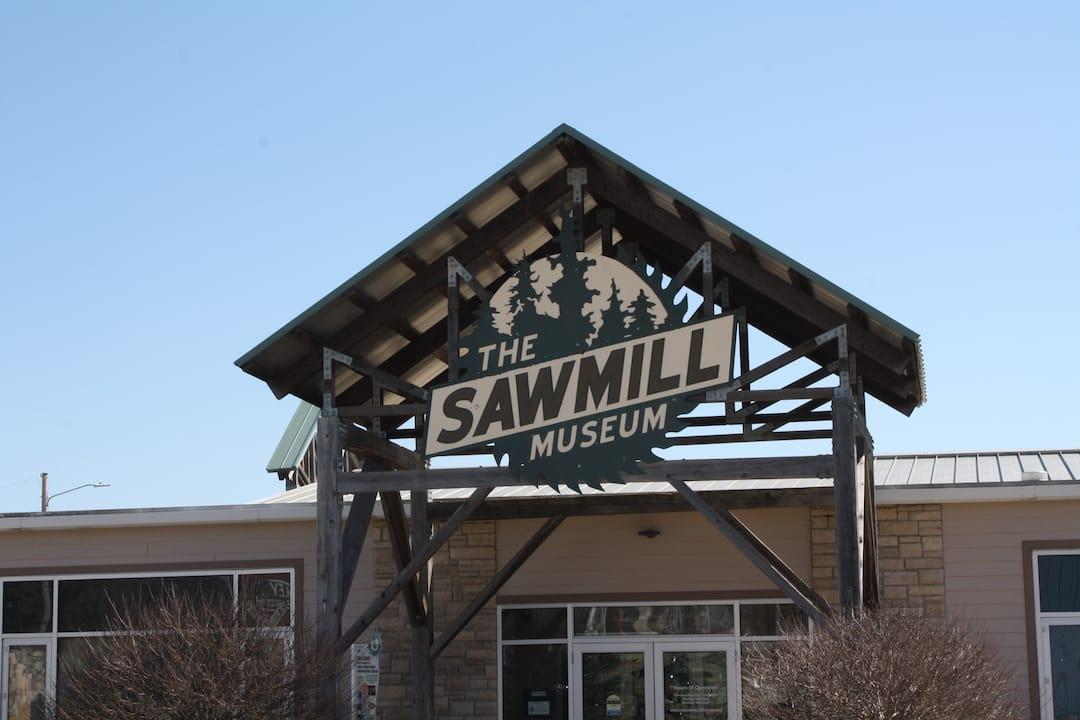 Sawmill Museum